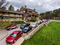 Black Hills Tesla Rally 2014